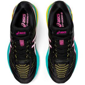 asics GT-2000 8 Trail Shoes Women, negro/Multicolor
